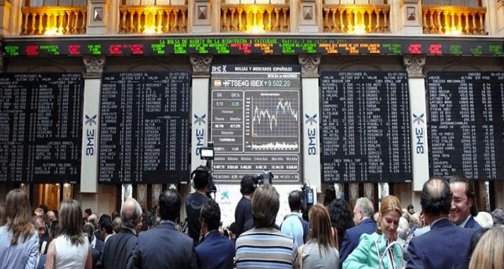 Las 27 grandes multinacionales españolas pagan de media un 0,3% por Impuesto de Sociedades