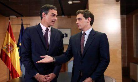 «¿Va a dimitir señor Sánchez?», las reacciones a la publicación de la sentencia