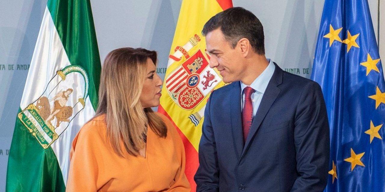 """Análisis de Ferraz tras la sentencia de los ERE: """"La que queda tocada es Susana Díaz"""""""