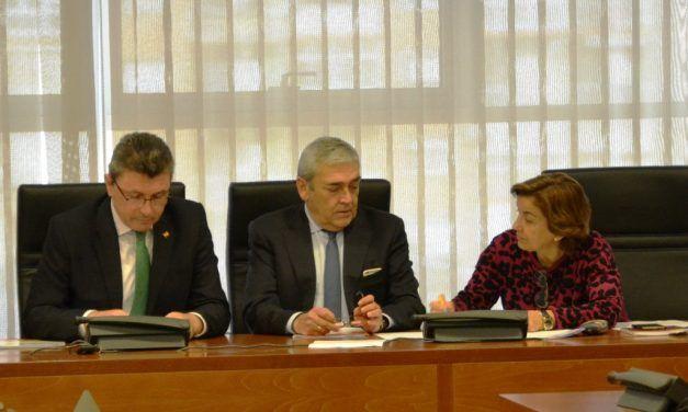 Ciudadanos instará al Ejecutivo a reducir la brecha digital para contrarrestar la despoblación en zonas rurales