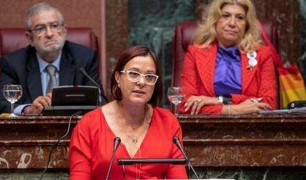 Ciudadanos se considera víctima del presunto fraude en sus primarias de Murcia y se persona como acusación