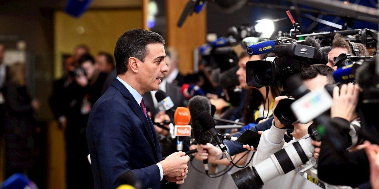 """Barones del PSOE: """"Todo es un desastre, no nos gusta ERC pero PP y Cs nos echan en sus brazos"""""""