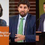 López Miras, más cerca de convocar elecciones en febrero