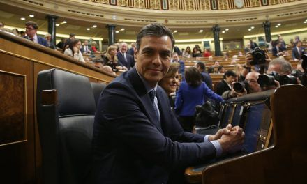Se abre la veda contra Pedro Sánchez