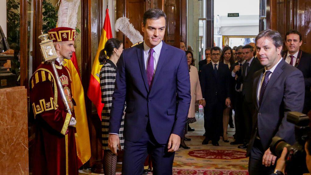 La razón de la sinrazón de Pedro Sánchez