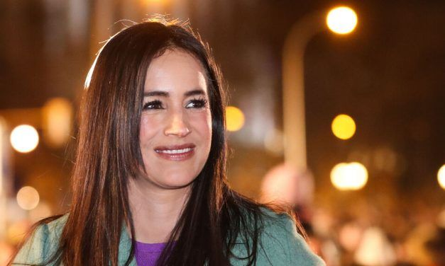 Villacís niega que se implante el pin parental en Madrid, Andalucía o Murcia: «Cs no cree en eso»
