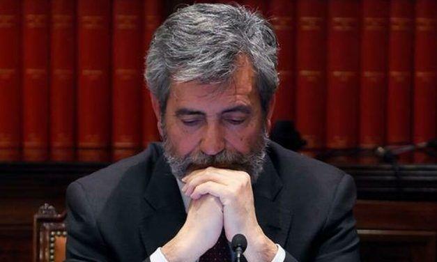 El debate sobre el nombramiento de Delgado fractura al Poder Judicial entre acusaciones de «traición»