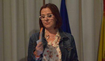 La vicepresidenta de Murcia se desmarca del acuerdo que incluye el veto parental: «Yo no he firmado»