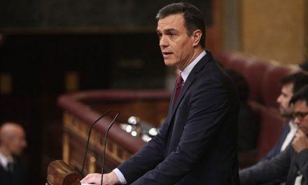 Estos son los ministros y ministerios del nuevo Gobierno de Pedro Sánchez