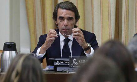 """Información del CNI: """"No hay armas de destrucción masiva en Irak y Aznar lo sabe"""""""