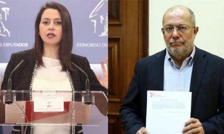 Los críticos murcianos de Cs doblan en votos a los afiliados afines a Inés Arrimadas