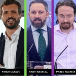 La madre de todas las encuestas: a Unidas Podemos le sienta bien el Gobierno y el PP, impotente ante el crecimiento de la ultraderecha