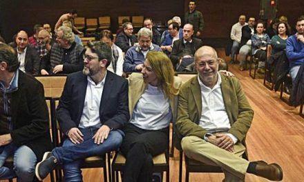 Igea: «No defendemos el voto en la urna por ser raros y antiguos»