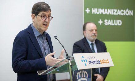 Coronavirus en Murcia: La Región llega a casi un centenar de infectados, 3 de ellos en la UCI