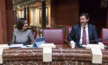 Ciudadanos apoya la aprobación del presupuesto a la vez que reclama un gran acuerdo para modificarlo y hacerlo efectivo contra la crisis del COVID-19