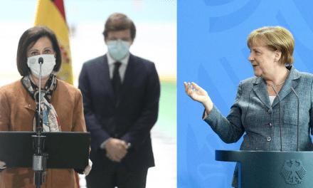 Robles, Almeida y Merkel refuerzan su liderazgo por tratar a los ciudadanos como adultos, con empatía y despolitizando la tragedia social del coronavirus