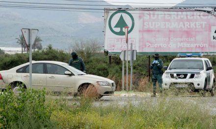 Nuevos efectivos de seguridad volverán a controlar los desplazamientos