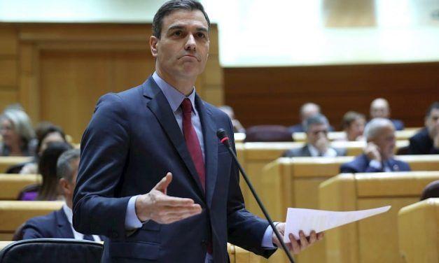 España puede convertirse en un narcoestado