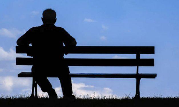 El estado de alarma en Murcia: más de 16.000 mayores viven solos el confinamiento