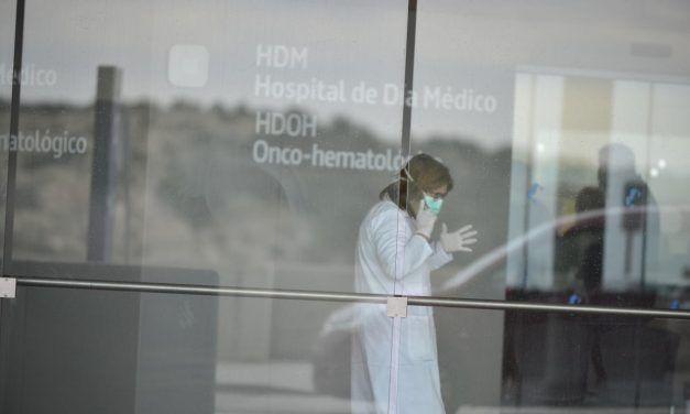 Se duplica en un día el número de curados en la Región, que registra 4 nuevos fallecidos