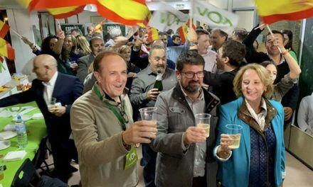 Vox solicita el número «real» de víctimas por el coronavirus en Murcia al Tribunal Superior de Justicia
