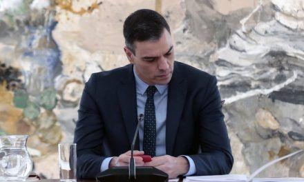 El plan de Sánchez tras el estado de alarma: control de tráfico entre provincias, mantener los ERTE y moratoria de alquileres