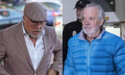 Villarejo reveló al capo Cursach que Pedro Jota e Inda hacían espionaje político disfrazado de periodismo de investigación