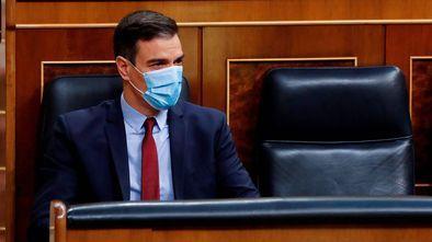 El Congreso prorroga el estado de alarma hasta el 7 de junio entre críticas a Sánchez de sus aliados por pactar con Ciudadanos