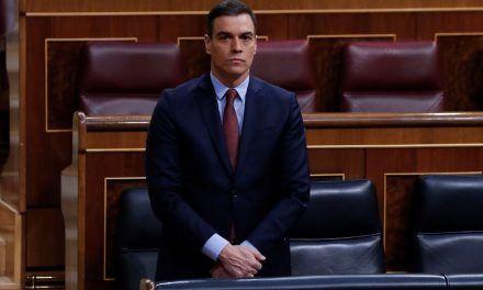 ¿Pretende bailar Pedro Sánchez la Yenka?