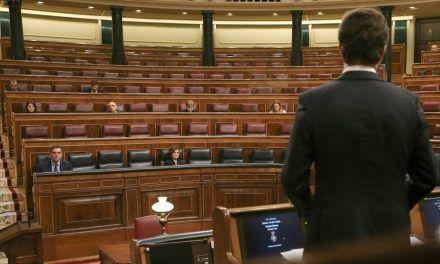 El drama español: la discordia como estrategia