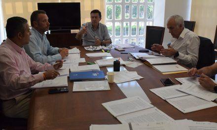 Ciudadanos, PSOE y PP acuerdan presentar de forma conjunta el 75% de las enmiendas a la Ley de Protección del Mar Menor