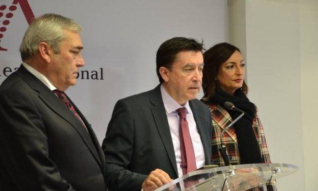 Ciudadanos apuesta por mantener a la CARM como órgano medioambiental para los ayuntamientos de menos de 50.000 habitantes