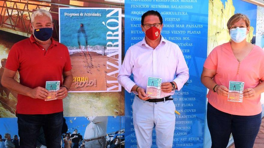 El confinamiento planea sobre Lorca y Mazarrón, con Murcia en el punto de mira