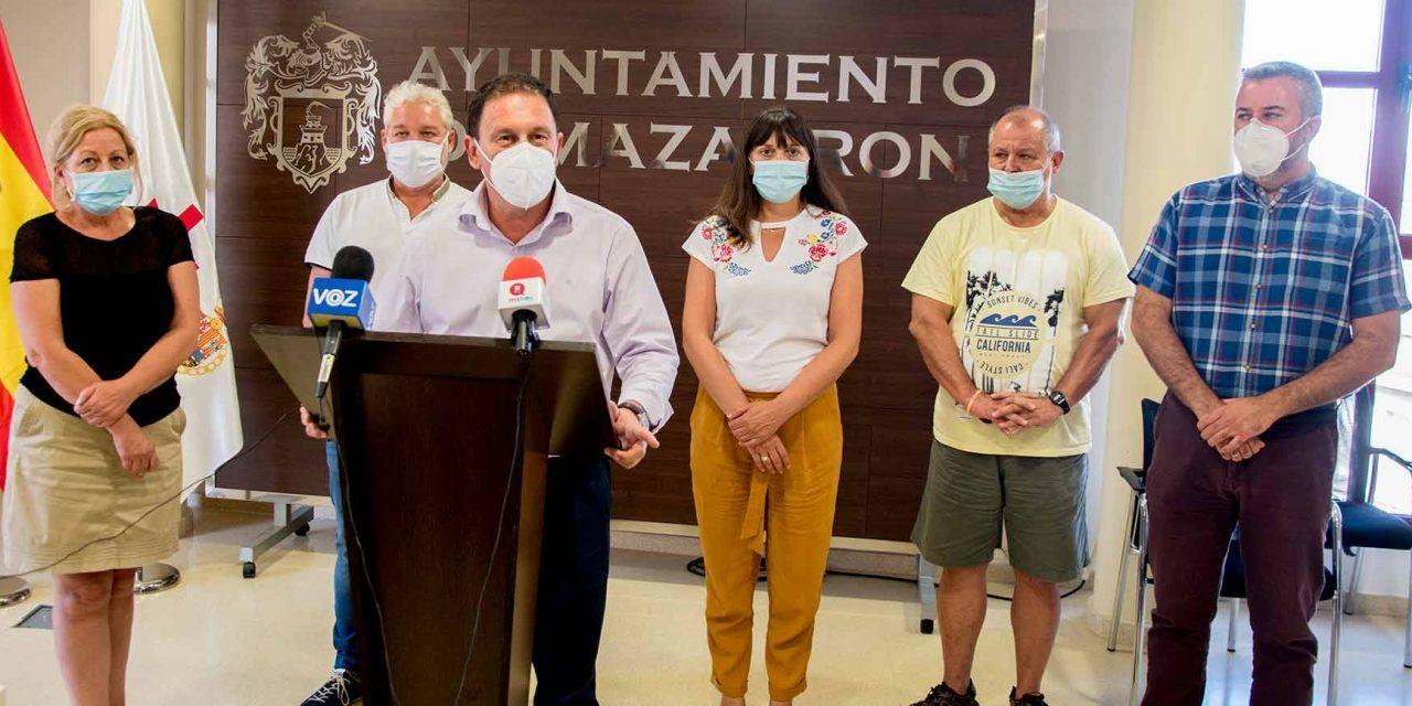 """IMPRUDENCIA, AVERSIÓN O POLÍTICA DE """"TOCOMOCHO"""""""