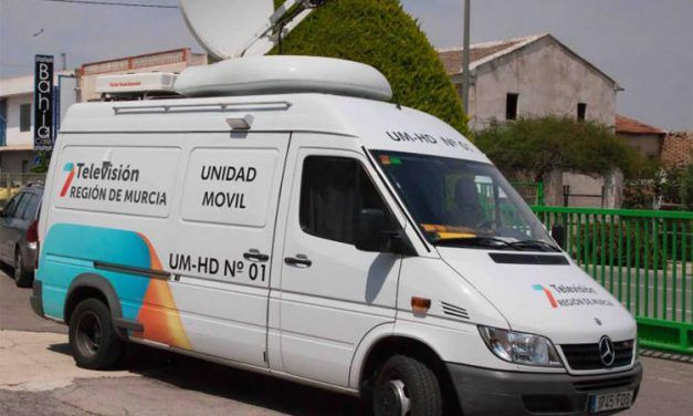 Cinco grupos optan a la concesión de la televisión autonómica, incluido Arguiñano y el Heraldo de Aragón