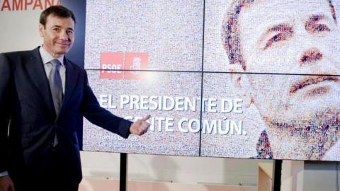 Tomás Gómez: La historia de una conspiración