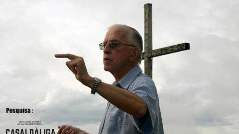 Pedro Casaldáliga, el obispo de los pobres, un santo en la tierra