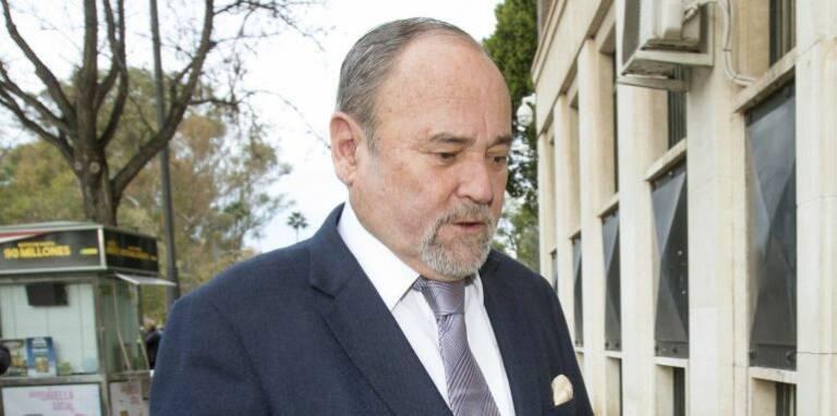 El magistrado Julián Pérez-Templado, nuevo presidente del Consejo de la Transparencia