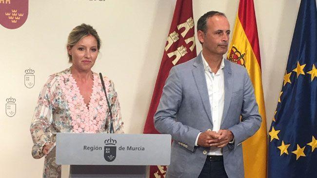 Javier Celdrán y Martínez Vidal, frente a frente