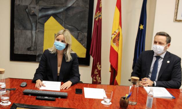 Ana Martínez Vidal es elegida vicepresidenta de la Conferencia de las Regiones Periféricas y Marítimas y responsable de Logística y Transporte