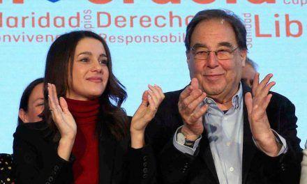 De Carreras aplaude «el giro de Inés» y pide que Cs vaya «en solitario» si el PSC no quiere coaligarse