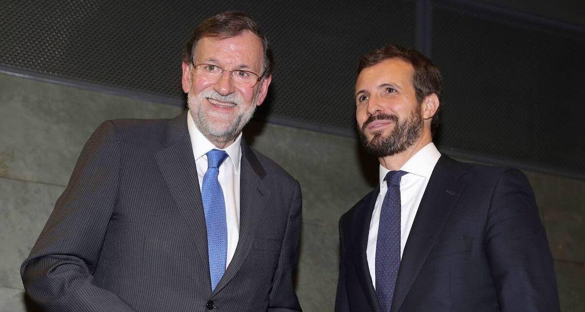Casado cierra la oficina anticorrupción del PP que Rajoy puso en marcha tras la 'Gürtel'