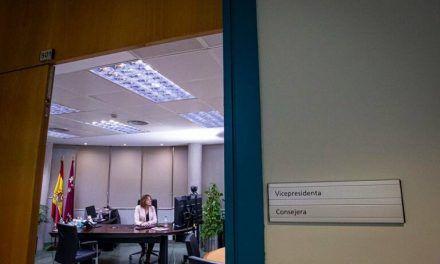 El caso primarias y el sillón de Isabel Franco, las 'patatas calientes' del nuevo Ciudadanos 2.0