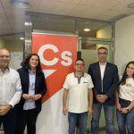 Ciudadanos reclama la dimisión de la alcaldesa de Molina de Segura por saltarse el protocolo de vacunación