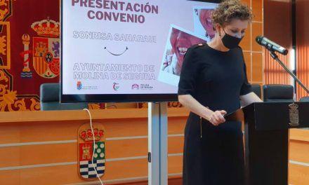 Clavero presenta su renuncia como alcaldesa de Molina: «He sufrido un linchamiento sin precedentes»