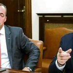 Martínez intentó frenar sin éxito el caso Kitchen: «Habla con el juez para que cierre el tema»