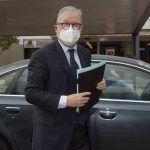 La juez archiva la causa de la desaladora de Escombreras contra Valcárcel al no apreciar «actos injustos»