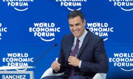 Sánchez anuncia otro plan fantasma