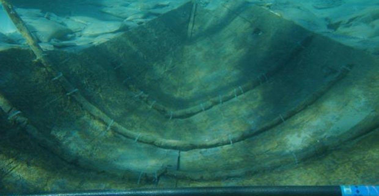 El barco fenicio de Mazarrón será extraído y expuesto en Cartagena