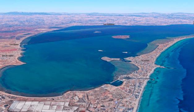 Mar Menor, un colapso ambiental que pudo evitarse